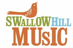 Swallow Hill Music - Athena Project Arts Sponsor