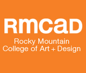 Rocky Mountain College of Art + Design - Athena Project Arts Sponsor