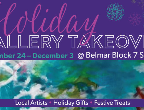 Holiday Gallery Takeover