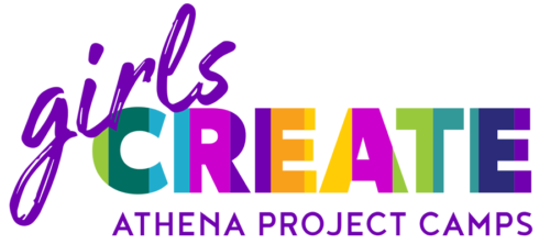 Athena Project Presents Girls Create