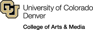 University of Colorado College of Arts & Media - Athena Project Sponsor