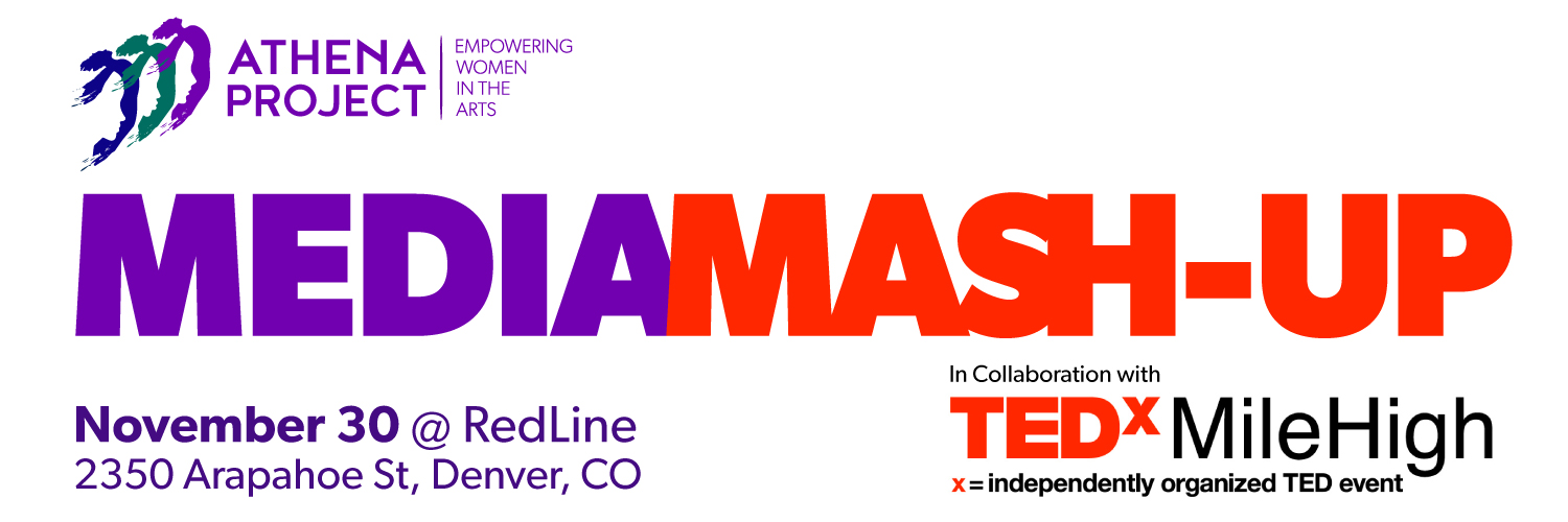 Media Mash-Up - A TedX Adventure